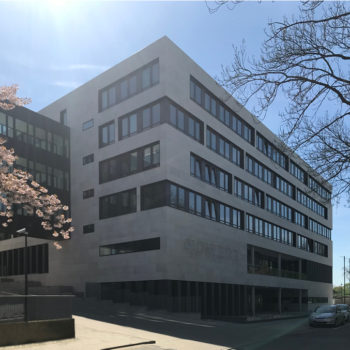 NOWEDA Erweiterung Hauptverwaltung