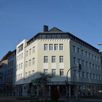 Stadthaus Rüttenscheider Straße 66