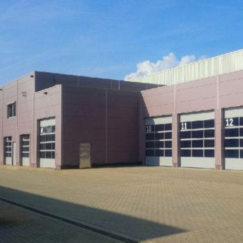 Feuerwehr ThyssenKrupp Rasselstein
