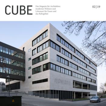 CUBE Magazin NOWEDA Essen