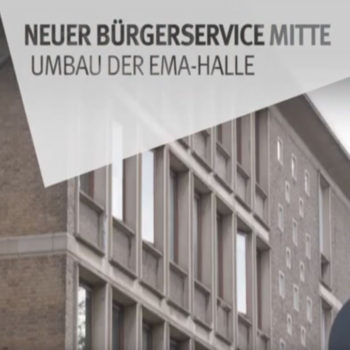Machbarkeitsstudie EMA-Halle Krefeld