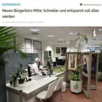 Machbarkeitstudie EMA-Halle Krefeld Westdeutsche Zeitung