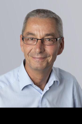 Jürgen Dyckers