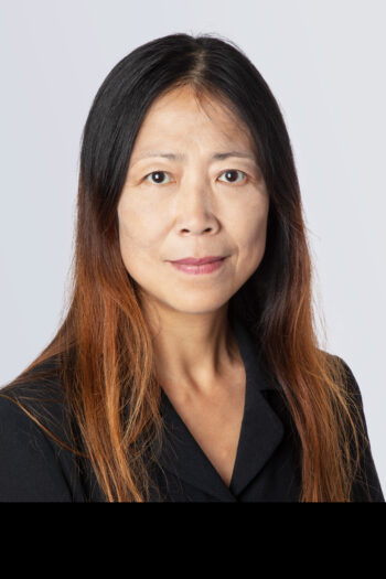 Dr. Cuising Qu
